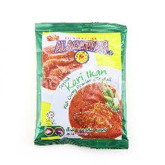 Alagappa's Fish Curry Powder