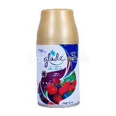 Glade Penyegar Udara Automatic Aroma Wild Berries Isi Ulang