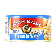 Ayam Brand Tuna Flakes In Water