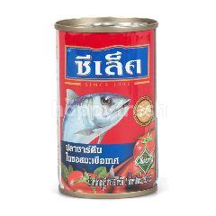 ซีเล็ค ปลาซาร์ดีนในซอสมะเขือเทศ