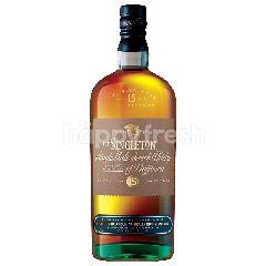 Singleton Malt Whisky Usia 15 Tahun