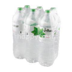 น้ำทิพย์ น้ำดื่ม 1.5 ลิตร (แพ็ค 6)