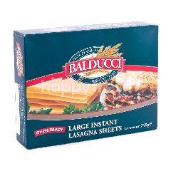 Balducci Pasta Lasagna Lembaran Besar
