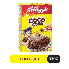 Kellogg's Coco Chex Cereal 330g
