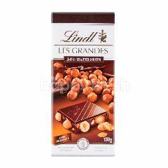 Lindt Les Grandes Dark Chocolate