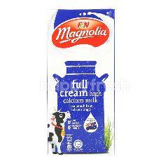 F&N Magnolia Full Cream Hi Cal Milk