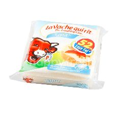 The Laughing Cow Sandwich Light Cheese Slices 200G