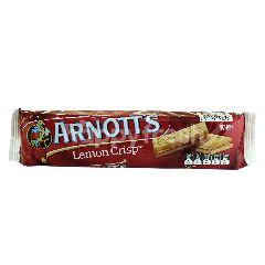 Arnott's Lemon Crisp Biscuits