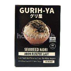 Gurih-Ya Abon Rumput Laut