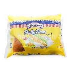 GARDENIA Fluffy Custard Corn Buns