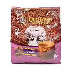 Old Town White Coffee Instant Mocha (15 Sachets)