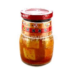 Master Preserved Chili Bean Curd