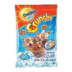 โอวัลติน 3 อิน 1 เย็น ครั้นช์ชี่ ช็อกโก