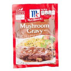 McCormick Mushroom Cravy Sauce Mix