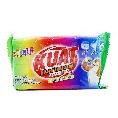 Kuat Colour Bar Detergent