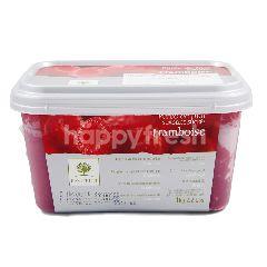 Ravifruit Puree Buah Raspberry