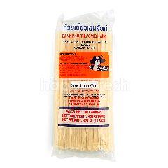 Banh Pho'Thu'O'Ng Hang Chantaboon Rice Stick 3mm (M)