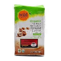 Wild Harvest Organic Fair Trade 100% Arabica Ground Coffee