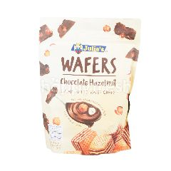 Julie's Chocolate Hazelnut Wafers