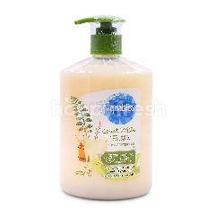 Aquabliss Goat Milk Bubble Nourishing Cream Hand Wash