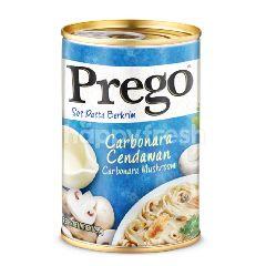 PREGO Pasta Sauce Carbonara Mushroom