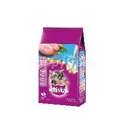 Whiskas Cat Dry Food Junior Ocean Fish 1.1KG Cat Food