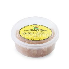 Healthy Home Crystallized Ginger