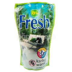 Super Kifa Fresh Karbol Wangi