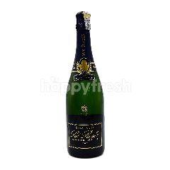 Champagne Pol Roger Sir Winston Churchill 2006