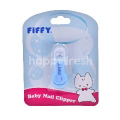 FIFFY Baby Nail Clipper