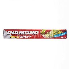 Diamond Pembungkus Makanan (30m)