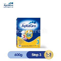AptaGro Step 3 Formulated Milk Powder