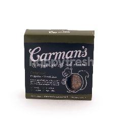 Carman's Original Fruit-Free Muesli Bars (6 Pieces)
