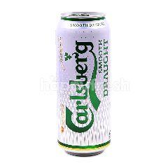 Carlsberg Smooth Draught Beer Can (500ml)