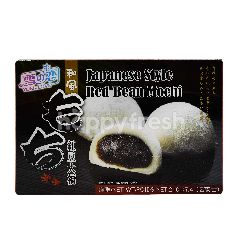 Yuki & Love Japanese Style Red Bean Mochi