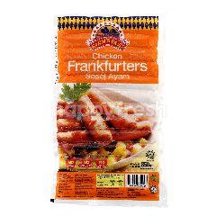 Farm's Best Chicken Frankfurters