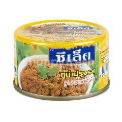Sealect Seasoned Tuna Puff Paste