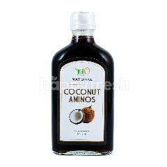 Trio Natural Coconut Aminos