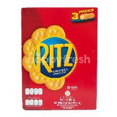 Ritz Krakers