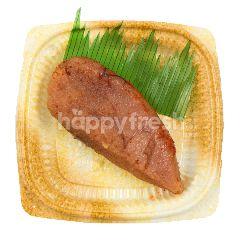 Telur Ikan Cod Pedas