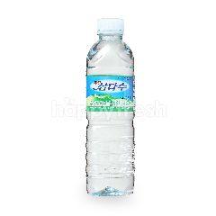 JEJU SAM Da Soo Natural Mineral Water