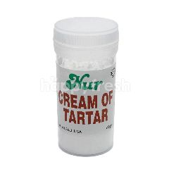 NUR Cream Of Tartar