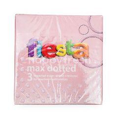 Fiesta Kondom Max Dotted