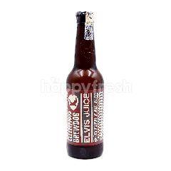 Brewdog Elvis Juice Grapefruit Infused Indian Pale Ale Beer