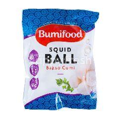 Bumifood Bakso Cumi Cumi
