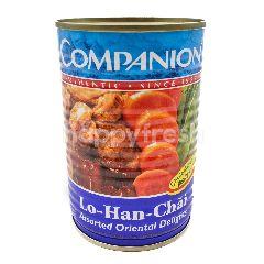 Companion Lo-Han-Chai