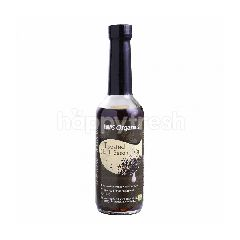 BMS Organics Toasted Black Sesame Oil
