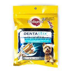 เพดดิกรี เดนต้า สติก สำหรับสุนัขพันธุ์ทอย - พันธุ์เล็ก