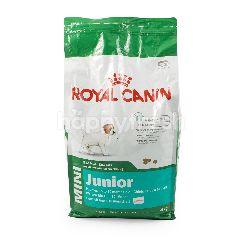 Royal Canin Makanan Anjing Mini Junior