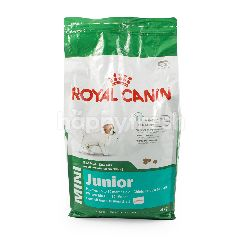 Royal Canin Mini Junior Small Puppy Food